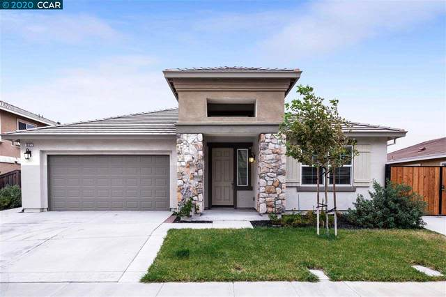 2625 Tampico, Pittsburg, CA 94565 (#40922087) :: Realty World Property Network