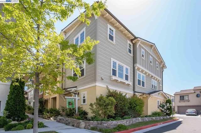 47232 Cavanaugh Cmn, Fremont, CA 94539 (#40922088) :: Realty World Property Network