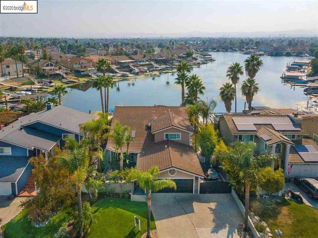 5034 Double Point Way, Discovery Bay, CA 94505 (#40922096) :: Realty World Property Network