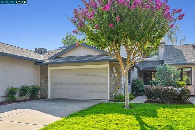 1952 Via Appia, Walnut Creek, CA 94598 (#40922098) :: Blue Line Property Group