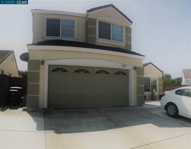 217 Martin Eden Ct, Pittsburg, CA 94565 (#40922106) :: Blue Line Property Group