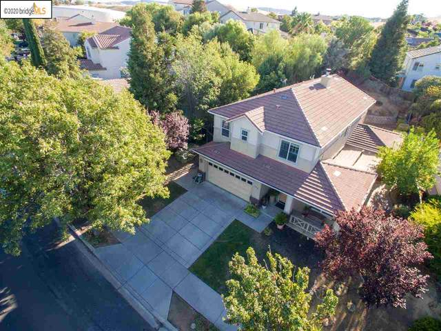 641 Eastwood Ct, Brentwood, CA 94513 (#40922111) :: Blue Line Property Group