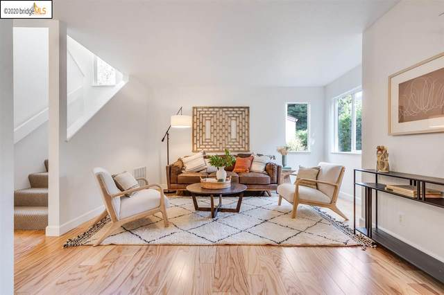 59 Emery Bay Dr, Emeryville, CA 94608 (#40922113) :: Realty World Property Network