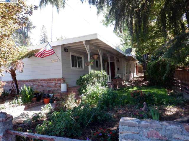 2007 E Street, Hayward, CA 94541 (#40922119) :: Paradigm Investments