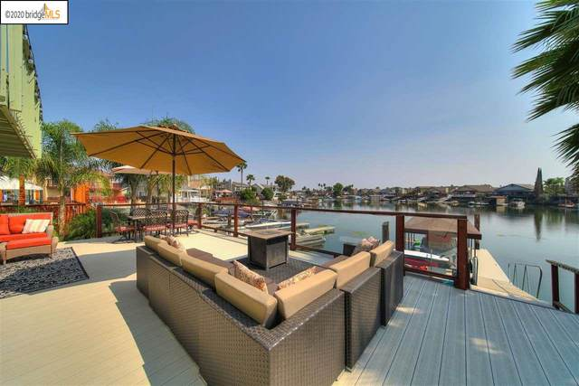 1842 Dolphin Place, Discovery Bay, CA 94505 (#40922136) :: Realty World Property Network