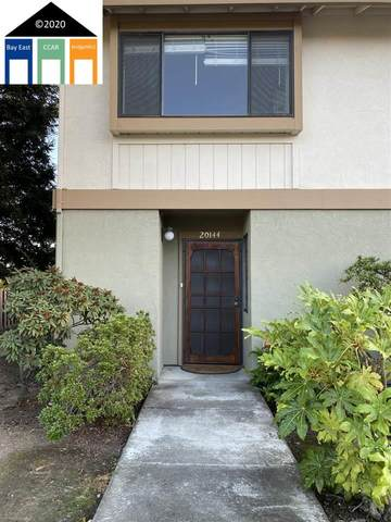 20144 Forest, Castro Valley, CA 94546 (#40922149) :: Excel Fine Homes