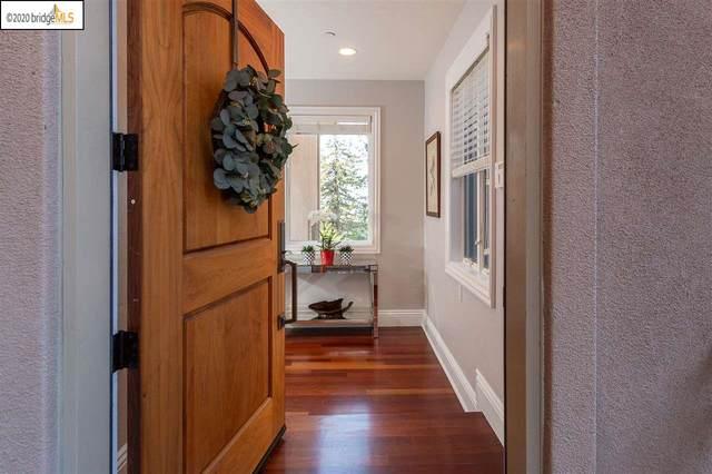 9047 Broadway Terrace, Oakland, CA 94618 (#40922150) :: Blue Line Property Group