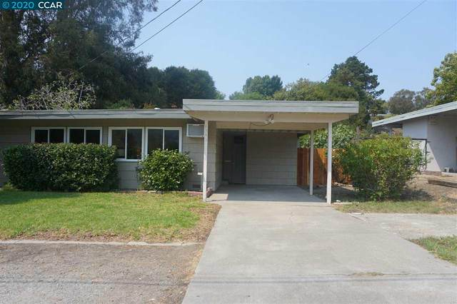 4343 Nelson Dr., Richmond, CA 94803 (#40922157) :: Realty World Property Network