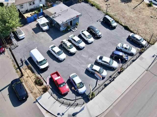 27702 Mission Blvd, Hayward, CA 94544 (#40922162) :: The Lucas Group