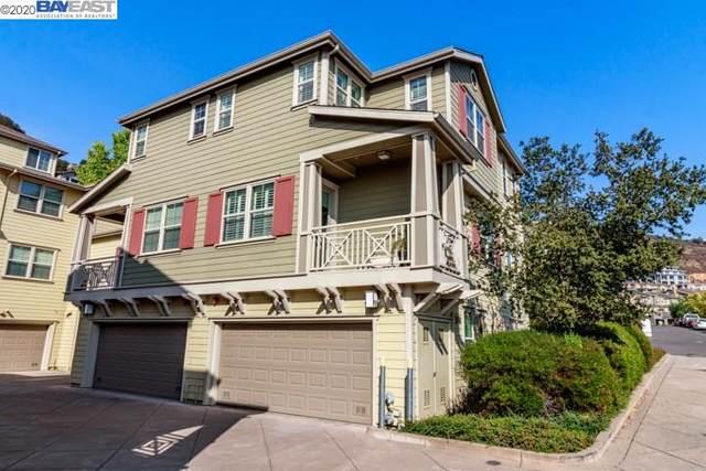 6218 Boulder Ln #5001, Oakland, CA 94605 (#40922174) :: Realty World Property Network