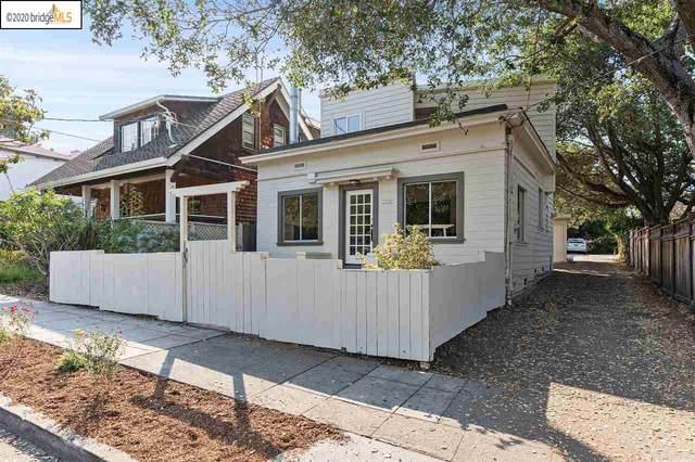 1934 Berryman St, Berkeley, CA 94709 (#40922176) :: Realty World Property Network