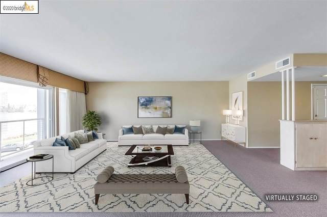 1410 Lakeshore Ave #4, Oakland, CA 94606 (#40922189) :: Excel Fine Homes