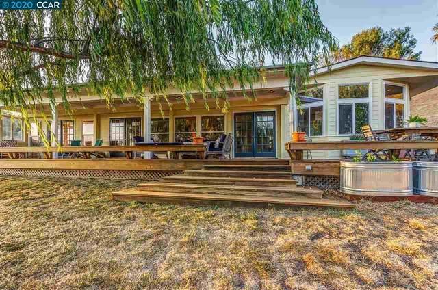 1051 Boca Canada Rd, Martinez, CA 94553 (#40922192) :: Real Estate Experts