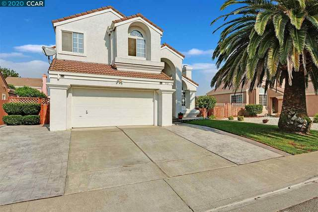 310 Engell Ct, Suisun City, CA 94585 (#40922198) :: Blue Line Property Group