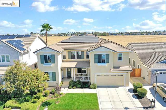 3705 Otter Brook Loop, Discovery Bay, CA 94505 (#40922208) :: Real Estate Experts