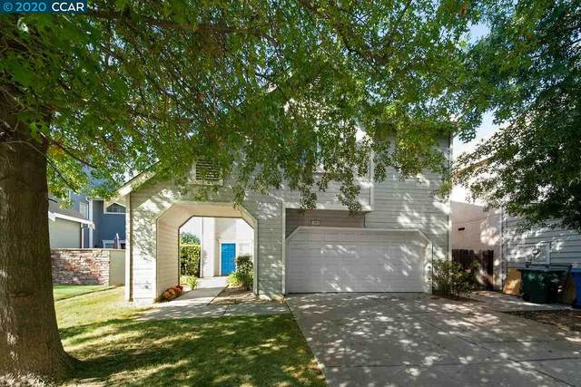2090 Garden Ct, Oakley, CA 94561 (#40922213) :: Excel Fine Homes