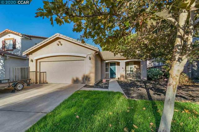 506 Malicoat Ave, Oakley, CA 94561 (#40922215) :: Real Estate Experts