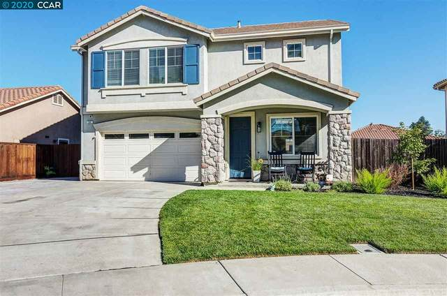 24 Connie Ct, Oakley, CA 94561 (#40922219) :: Excel Fine Homes