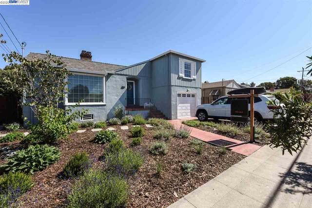 172 Pontiac St, San Leandro, CA 94577 (#40922229) :: Realty World Property Network