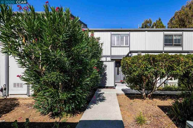 1406 Ashwood Dr, Martinez, CA 94553 (#40922249) :: Realty World Property Network