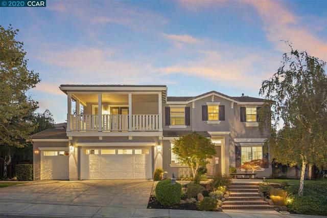 1164 Krona Ln, Concord, CA 94521 (#40922251) :: Excel Fine Homes