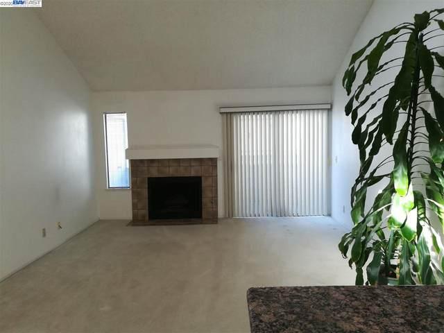 6388 Buena Vista B, Newark, CA 94560 (#40922262) :: Armario Venema Homes Real Estate Team