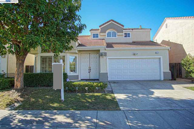 34279 Mimosa Ter, Fremont, CA 94555 (#40922267) :: Realty World Property Network