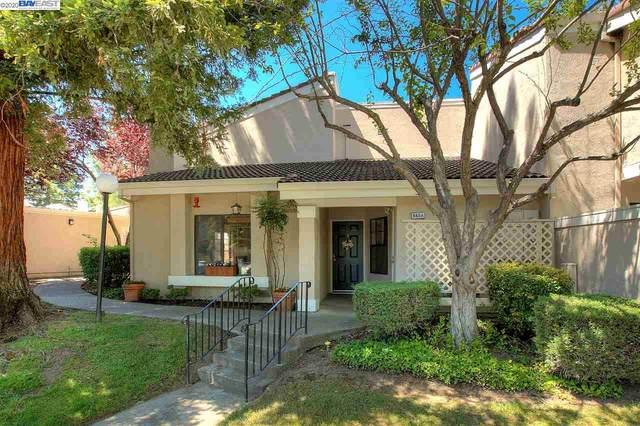 665 Palomino Dr A, Pleasanton, CA 94566 (#40922274) :: Excel Fine Homes