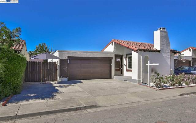 2491 Corriea Way, Fremont, CA 94539 (#40922284) :: Armario Venema Homes Real Estate Team
