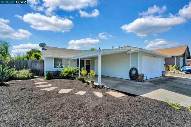 109 Eveningstar Ct, Pittsburg, CA 94565 (#40922285) :: Realty World Property Network