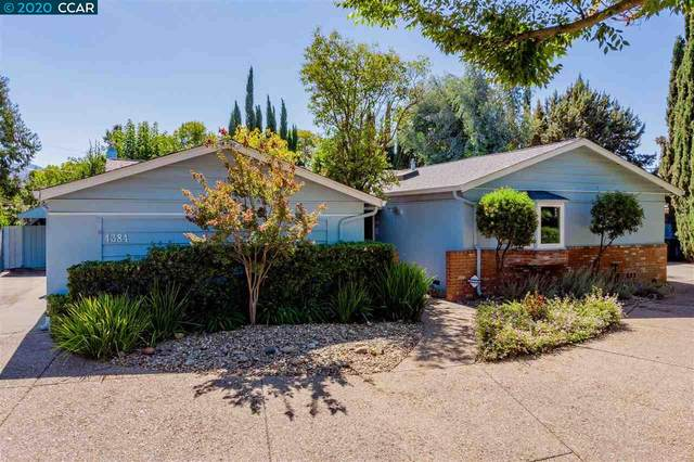 4384 Heartwood Ct, Concord, CA 94521 (#40922287) :: Realty World Property Network