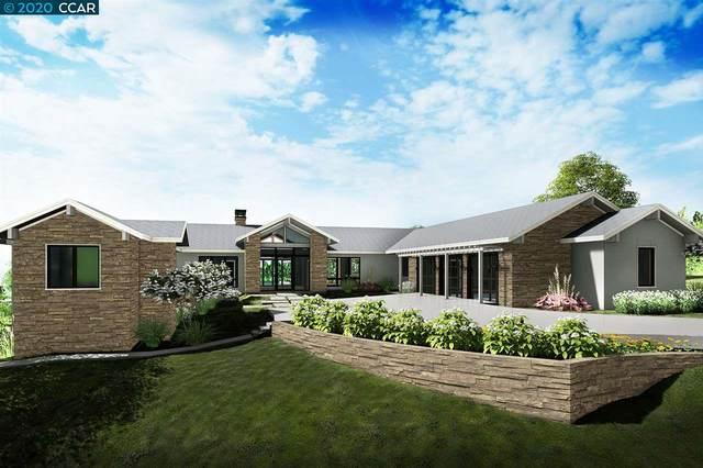 70 Adobe Ln, Orinda, CA 94563 (#40922290) :: Excel Fine Homes