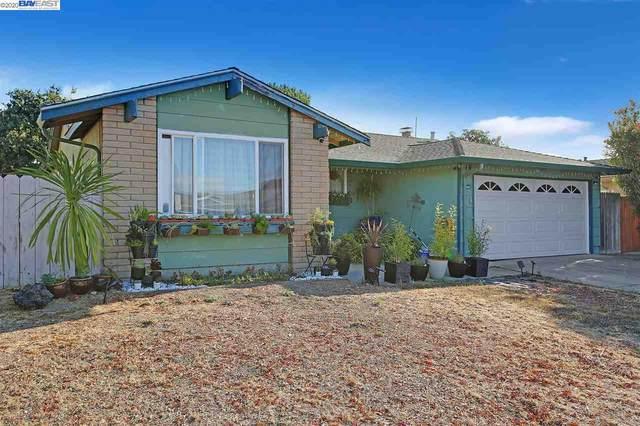 32457 Elizabeth Way, Union City, CA 94587 (#40922312) :: Realty World Property Network