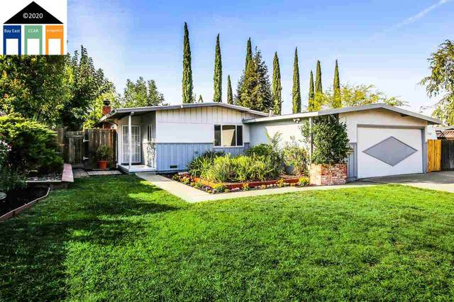 1245 Plumleigh Ln, Concord, CA 94521 (#40922322) :: Blue Line Property Group