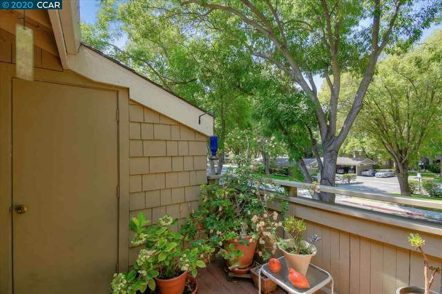 5701 Makati Cir G, San Jose, CA 95123 (#40922326) :: Realty World Property Network