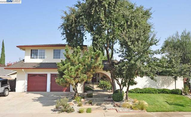 1366 Hudson Way, Livermore, CA 94550 (#40922330) :: Realty World Property Network