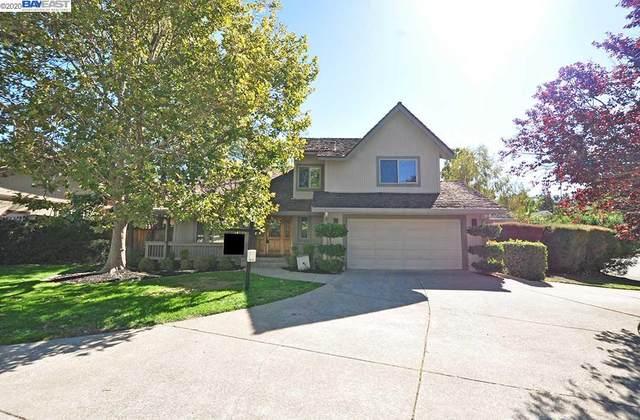 676 Windmill Ln, Pleasanton, CA 94566 (#40922331) :: Excel Fine Homes