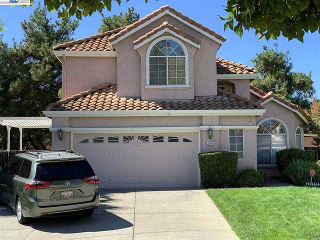 5000 Totem Ct, Antioch, CA 94531 (#40922354) :: Realty World Property Network