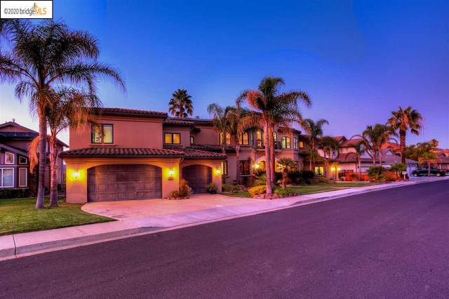 4411 Driftwood Ct, Discovery Bay, CA 94505 (#40922356) :: Realty World Property Network