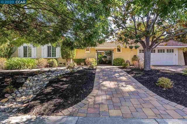 620 Filbert Ct, Walnut Creek, CA 94598 (#40922359) :: Realty World Property Network