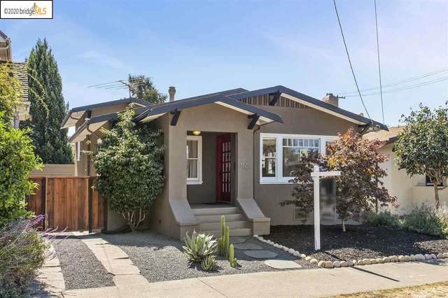 1608 Virginia St, Berkeley, CA 94703 (#40922362) :: Realty World Property Network