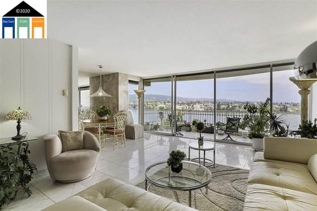 Oakland, CA 94612 :: Realty World Property Network