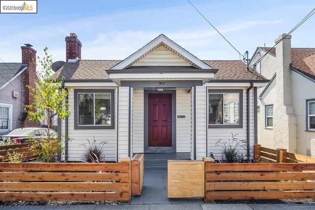 7637 Ney Ave, Oakland, CA 94605 (#40922371) :: Realty World Property Network