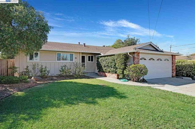 1882 Egret Ln, Hayward, CA 94545 (#40922377) :: RE/MAX Accord (DRE# 01491373)