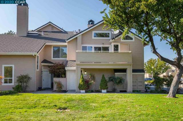 260 Sunset Dr, Hercules, CA 94547 (#40922380) :: Realty World Property Network