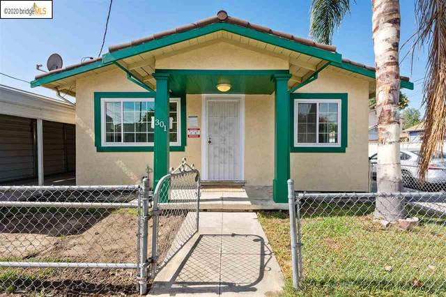 301 S 22 St, San Jose, CA 94556 (#40922381) :: Realty World Property Network