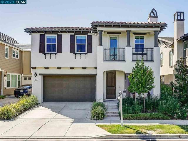 4864 Cornflower St, San Ramon, CA 94582 (#40922389) :: Realty World Property Network