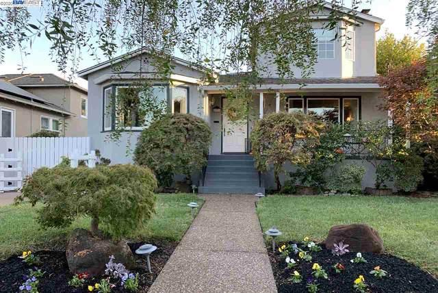 1171 Oakes Blvd, San Leandro, CA 94577 (#40922391) :: RE/MAX Accord (DRE# 01491373)