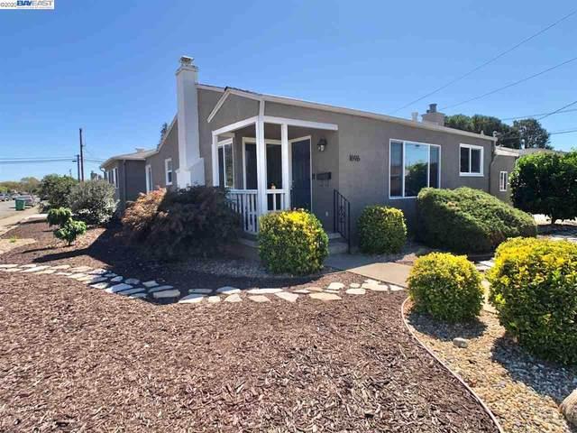 1696 140Th Ave, San Leandro, CA 94578 (#40922394) :: RE/MAX Accord (DRE# 01491373)