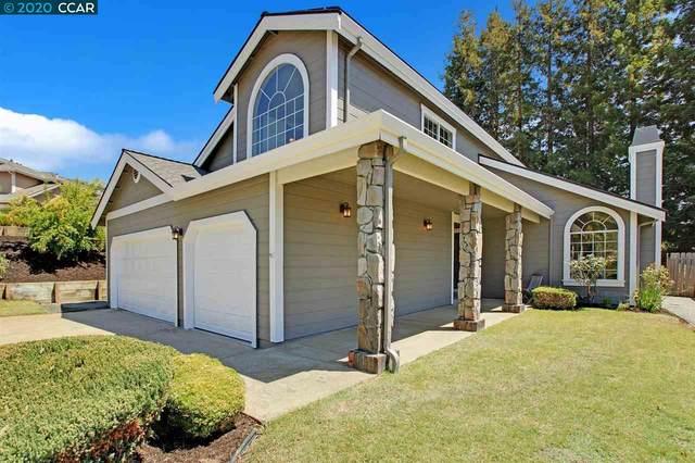 550 Abbie St, Pleasanton, CA 94566 (#40922398) :: Realty World Property Network